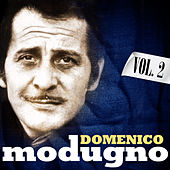 Domenico Modugno. Vol. 2 by Domenico Modugno