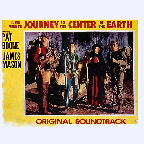 Journey to the Center of the Earth Soundtrack Score Suite (From 'Journey to the Center of the Earth' Original Soundtrack) by Bernard Herrmann