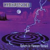 Return to Heaven Denied by Labyrinth