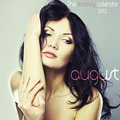 The Ecstasy Calendar 2013: August by Various Artists
