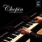 Piano Sonatas: Chopin by Various Artists