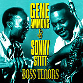 Boss Tenors by Sonny Stitt