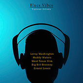 Blues Vibes by Various Artists