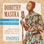 Hamba Nontsokolo by Dorothy Masuka