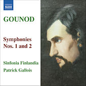 GOUNOD: Symphonies Nos. 1 and 2 by Patrick Gallois