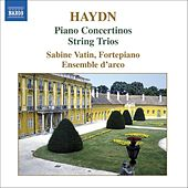 HAYDN: Keyboard Concertinos / String Trios by Various Artists