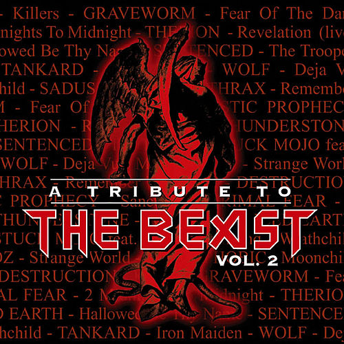A Tribute To The Beast Vol.2 by Various Artists