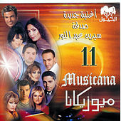 Musicana 11 by Various Artists