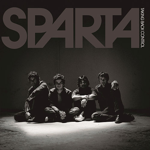 Taking Back Control by Sparta