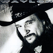 Will The Wolf Survive? by Waylon Jennings