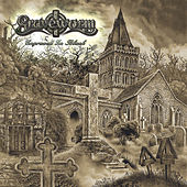 Engraved in black by Graveworm