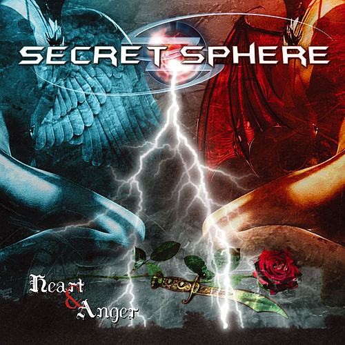 Heart & Anger by Secret Sphere