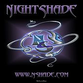 The Calm Before...EP by Nightshade
