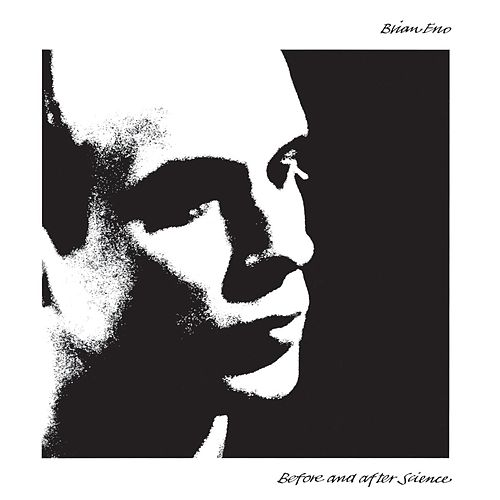 Before & After Science by Brian Eno