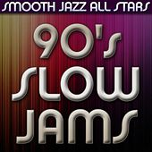 90's Slow Jams by Smooth Jazz Allstars