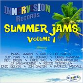 Innervision Summer Jams, Vol. 1 by Various Artists