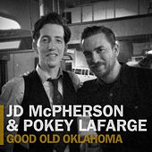 Good Old Oklahoma by JD McPherson