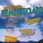 Lorenzo Demonteclaro by Lorenzo De Monteclaro