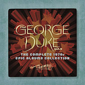 George Duke: The Complete Albums Collection by George Duke