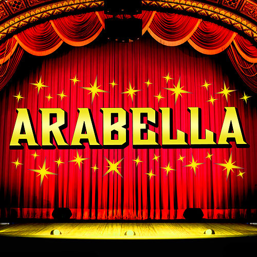 Arabella by Georg Solti