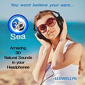 You Wont Believe Your Ears... Sea 3d Natural Sounds by Llewellyn