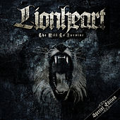 The Will to Survive by Lion Heart