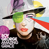 Amazing Grace, Pt. 1 by Boy George
