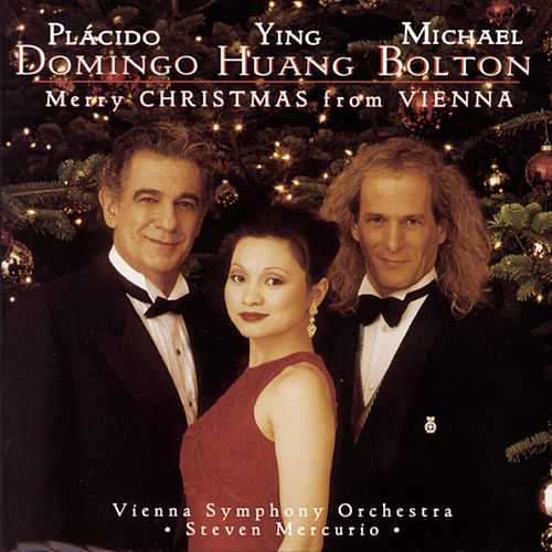 Merry Christmas from Vienna by Various Artists