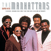 Super Hits by The Manhattans