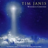 Wondrous Christmas by Tim Janis