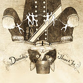 Throw A Fit - EP by Daedelus