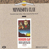 Minnesota Clay by Piero Piccioni