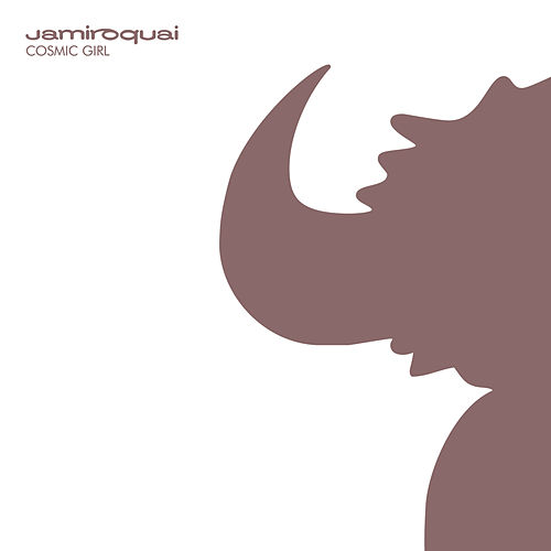 Cosmic Girl by Jamiroquai