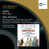 Kern: Show Boat by Lillian Gish