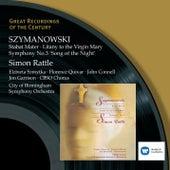 Szymanowski: Choral Works by Peter Thomas