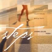 Steps by Jeanne Golan