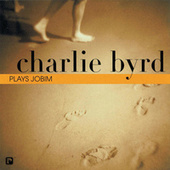 Plays Jobim by Charlie Byrd