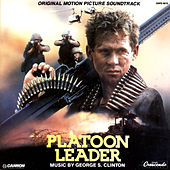 Platoon Leader by George S. Clinton