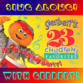 Gerbert's 23 Children's Favorites by Gerbert