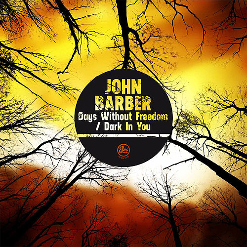 Days Without Freedom by John Barber