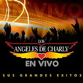 En Vivo - Sus Grandes Exitos by Los Angeles De Charly