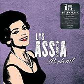 Im Portrait: Lys Assia by Lys Assia