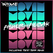 Fisher & Fiebak 'Movin' EP by Fisher