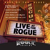 Live At the Rogue (Best of the Blues) by Various Artists