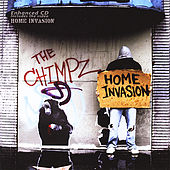 Home Invasion by The Chimpz