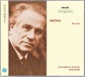 Smetana: Má Vlast von Concertgebouw Orchestra of Amsterdam