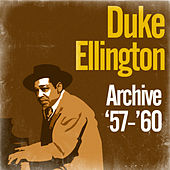 Archive '57-'60 by Duke Ellington