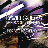 The World Is Mine (Perfecto Remixes) by David Guetta