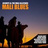 Mali Blues by JeConte