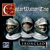 Ironclad-Live At Yoshi's by Cedar Walton